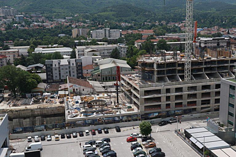 Урбаната мафија го презема Скопје